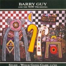 Barry Guy and the NOW Orchestra